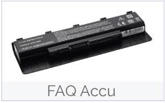 Veelgestelde vragen Lenovo accu-batterijen