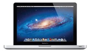 MacBook A1278 met A1280 accu