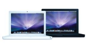 A1185 batterij voor de zwarte en witte A1181 MacBook