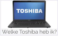Veelgestelde vragen Toshiba accu-batterijen