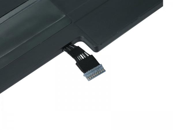 A1377 accu voor 13 inch MacBook Air A1369