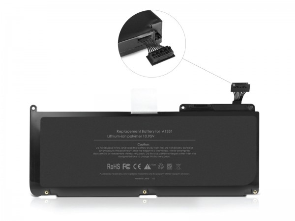 A1331 accu voor 13 inch MacBook A1342