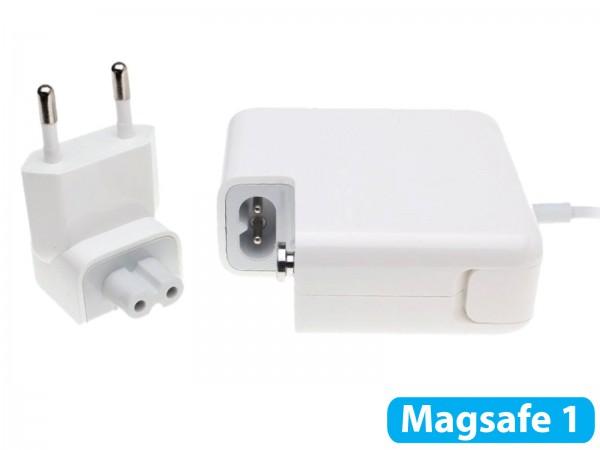 Adapter voor MacBook Pro 13 inch (magsafe 1, 60 watt)