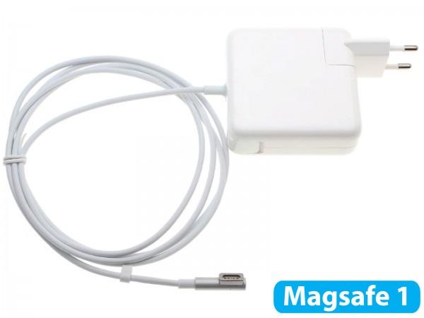 Oplader voor MacBook (Pro) 13 inch (magsafe 1, 60 watt)