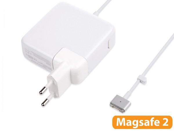 Adapter voor MacBook Pro (magsafe 2, 85 watt)