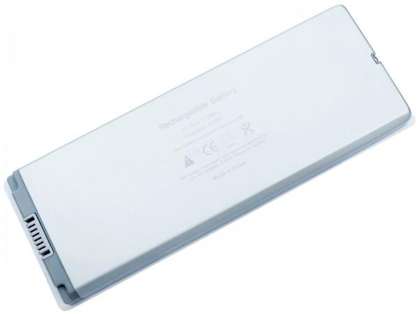 A1185 accu voor 13 inch MacBook A1181 (wit)