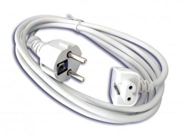 Verlengsnoer 180 cm voor Magsafe adapter (universeel)