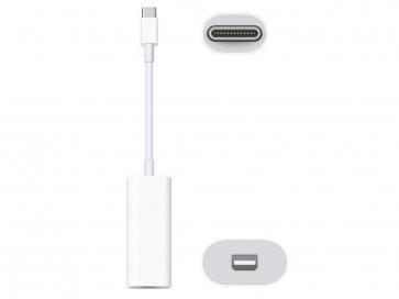 Adapter voor Thunderbolt 3 (USB‑C) naar Thunderbolt 2