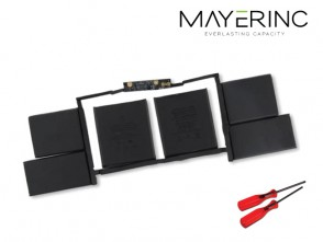 A1953 accu voor 15 inch MacBook Pro A1990