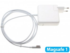 Adapter voor MacBook 13 inch (magsafe 1, 60 watt)