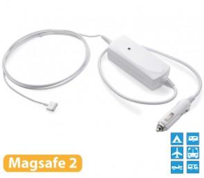 Autolader voor MacBook Pro 13 inch (magsafe 2)