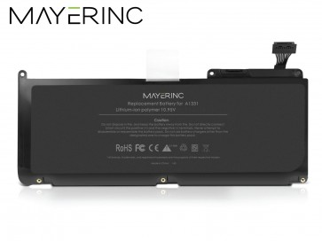 A1331 batterij 13 inch MacBook A1342 (Extra vermogen)