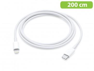 USB-C naar 8 pins converter 200 cm