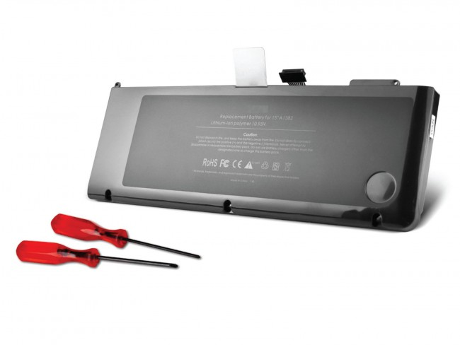 MacBook - Adapter/ oplader en accu / batterij voor