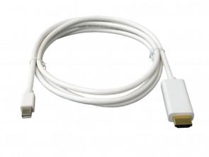 Thunderbolt naar HDMI stekker