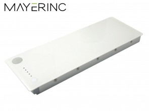 A1185 batterij voor 13 inch MacBook A1181 (wit)