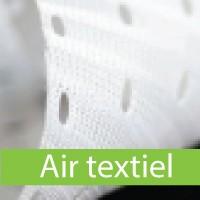 Air textiel (Mesh) - +10%