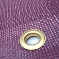 Mesh / Air textiel (300 grams) B1 (wind doorlatend)