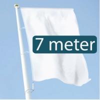 7 meter - +€50,00 (+€60,50 Incl. BTW)