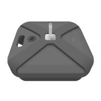 Watervoet deluxe - +€29,00 (+€35,09 Incl. BTW)