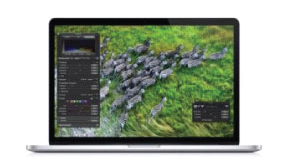 MacBook Pro Retina 15 inch (eind 2013 - medio 2015)