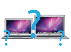 MacBook Air 11 0f 13 inch?