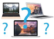 Welke MacBook Air heb ik?