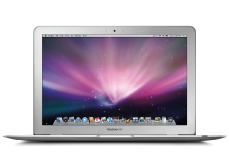MacBook Air 11 inch accu/ batterijen
