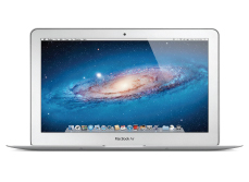 MacBook Air 13 inch accu/ batterijen