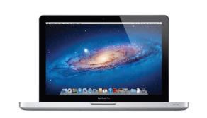 MacBook Pro 13 inch (medio 2009 - medio 2012)