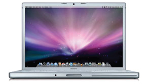 MacBook Pro 15 inch (medio 2006 - begin 2008)