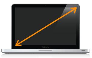 macbook-scherm-opmeten
