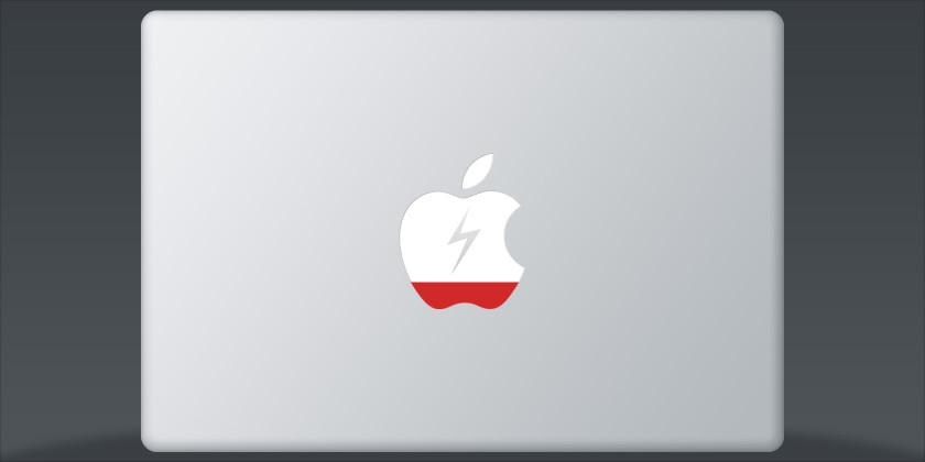 Gezondheid MacBook accu/ batterij