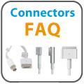 Connector MacBook oplader FAQ