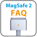 Connector MacBook oplader MagSafe 2 FAQ