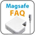 Veelgestelde vragen MagSafe oplader MacBook