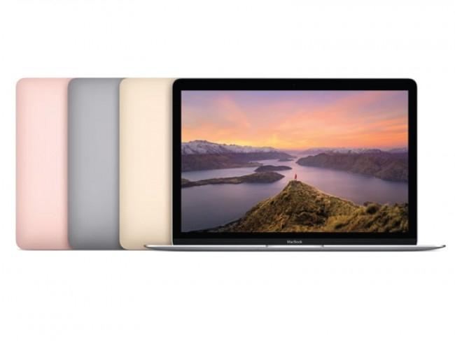 MacBook 12 inch A1534 met een A1527 accu