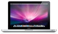 MacBook (13-inch, eind 2008) [aluminium]