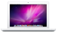 MacBook A1342 wit