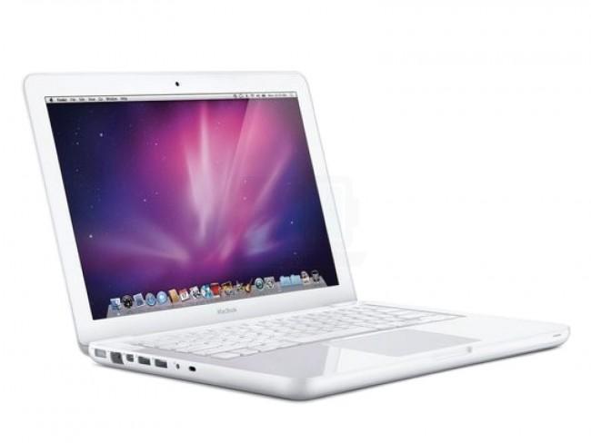 Apple MacBook A1342 wit met 60 watt magsafe 1 oplader/ adapter