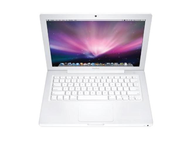 Apple MacBook A1181 wit met 60 watt magsafe 1 oplader/ adapter