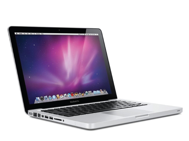 Apple MacBook A1278 wit met 60 watt magsafe 1 oplader/ adapter