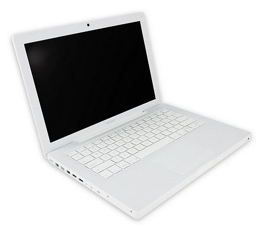 A1185 accu/ batterij voor de Apple MacBook A1181