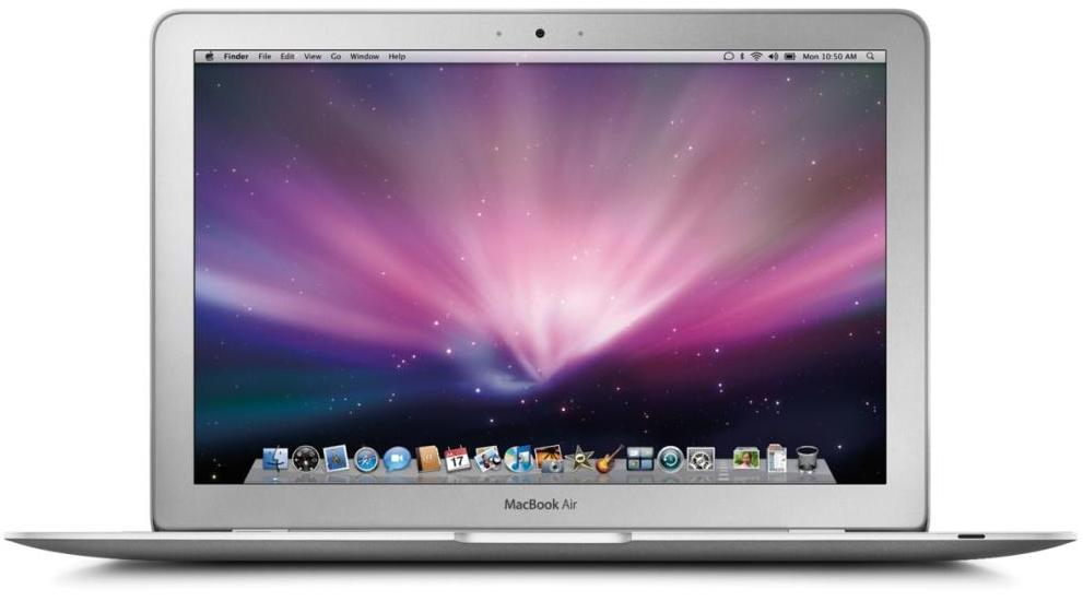 Apple MacBook Air 13 inch A1466 met A1496 accu batterij bestellen