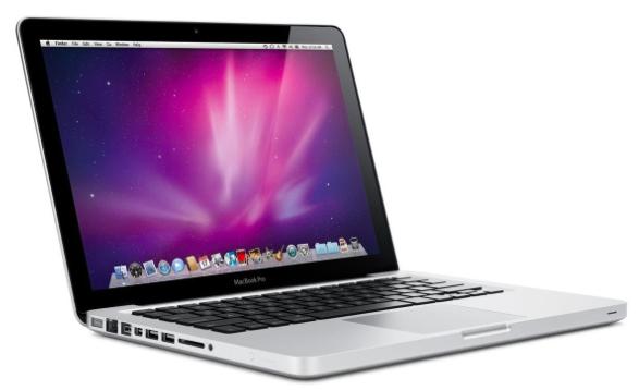 Apple MacBook Pro A1278 met A1322 accu/ batterij