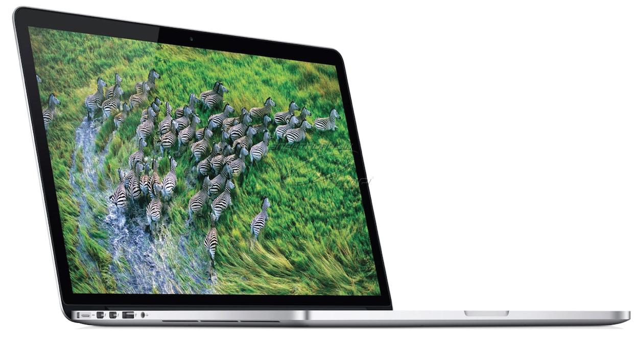 A1417 batterij voor Apple MacBook Pro Retina A1398