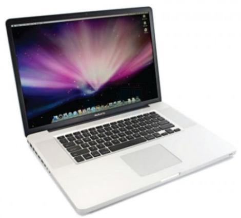 Apple MacBook Pro A1297 met A1309 accu/ batterij