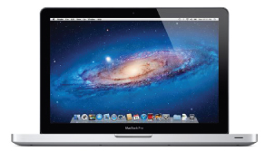 Aluminium Apple MacBook A1278