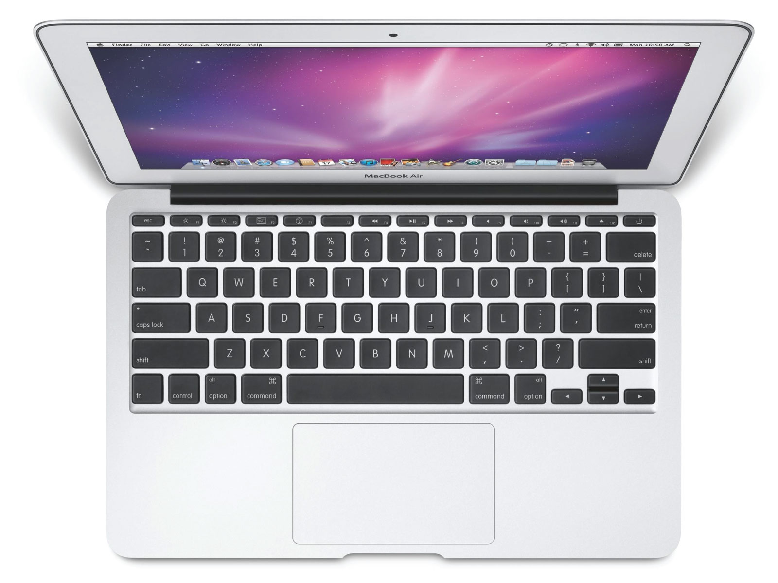 Apple MacBook Air 11 inch A1465 met A1495 batterij/ accu