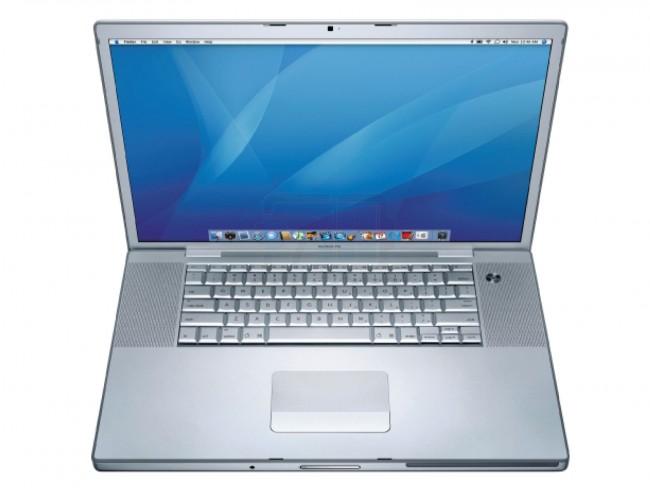 A1189 accu/ batterij voor de Apple MacBook Pro 17 inch